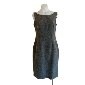 Vintage 90s Table Eight Size 12 Pencil Dress Workwear